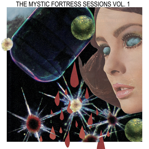 Eternal Summers Mystic Fortress Sessions