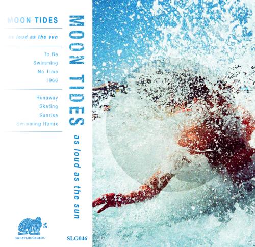 Exclusive: Sweat Lodge Guru's October releases.