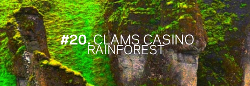 clams casino rainforest ep free download